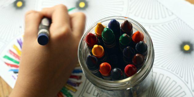 Системы дошкольного образования. Система Реджио-Эмилия