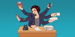 Как извлечь максимум пользы из рабочего времени: 7 простых советов