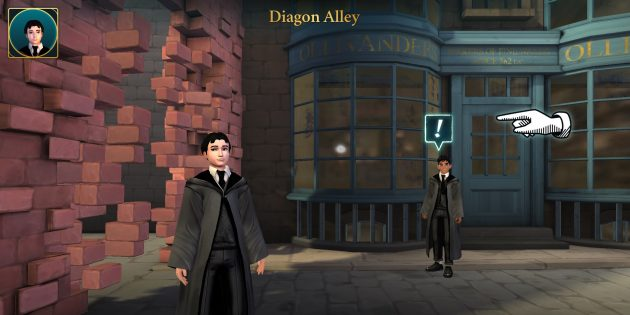 Harry Potter: Hogwarts Mistery: итоги
