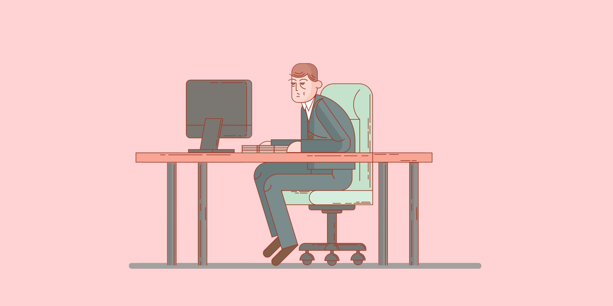 Почему сидячий образ жизни вреден для сердца - Лайфхакер