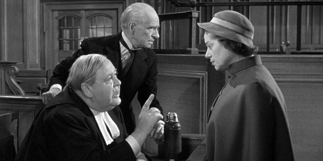 Лучшие детективы: Свидетель обвинения