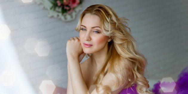 Фото на аватарку