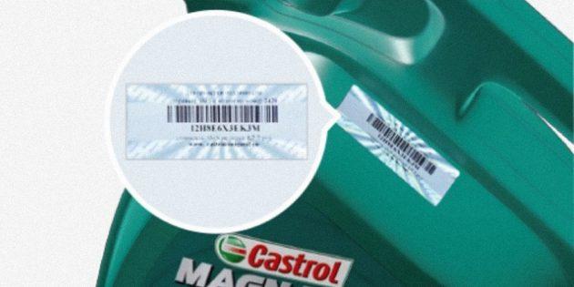 Оригинальное моторное масло Castrol