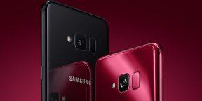 Samsung представила Galaxy S Light Luxury — упрощённый вариант Galaxy S8