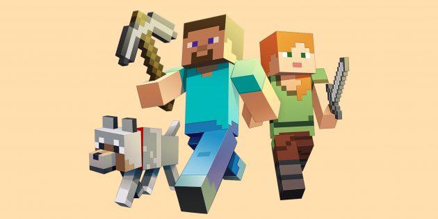 10 крутых модов Minecraft, которые стоит поставить