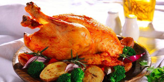 10 кулинарных лайфхаков с курицей, которые заставят вас подумать: «Чёрт, как же вкусно!»