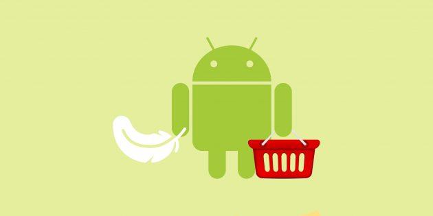 10 популярных приложений, которые запустятся на слабом Android-смартфоне