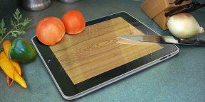11 полезных применений для вашего старого планшета
