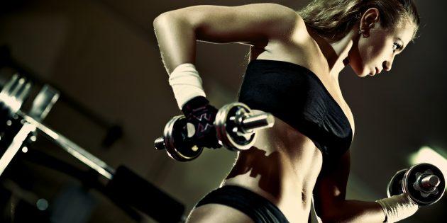 5 упражнений от фитнес-красоток для тех, кто хочет преобразить своё тело