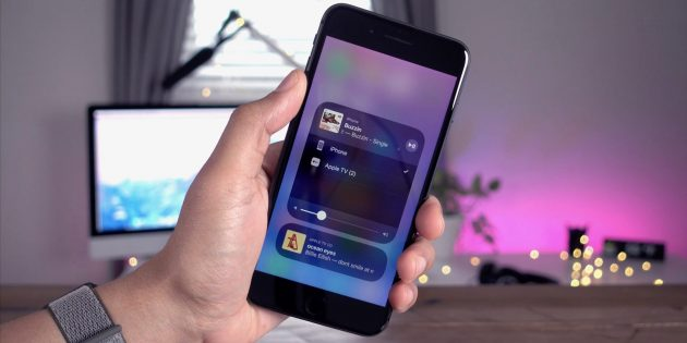 Вышла iOS 11.4 с поддержкой AirPlay 2 и облачной синхронизацией сообщений