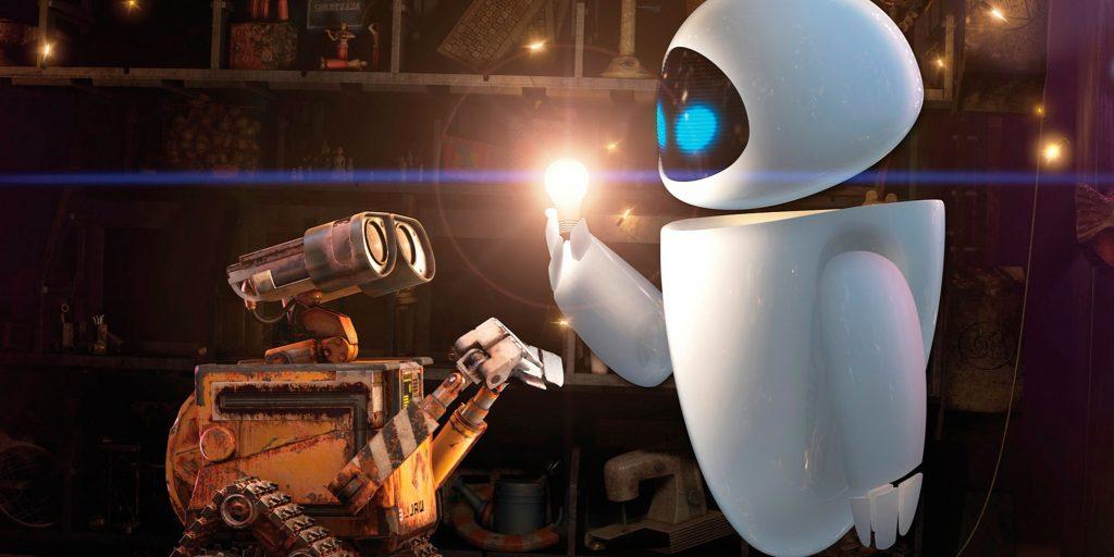 Топ 30 лучших фильмов про роботов и искусственный интеллект. Часть 1