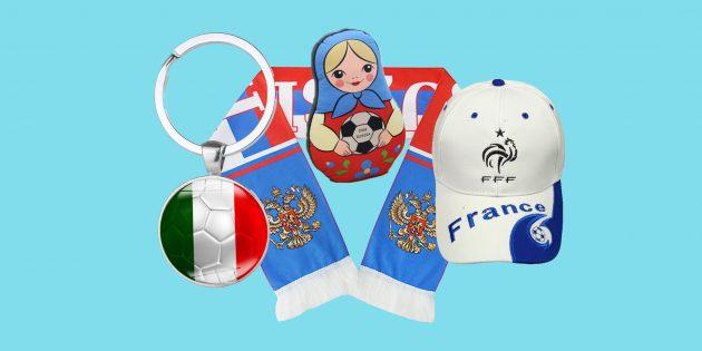 20 товаров с AliExpress для футбольных болельщиков