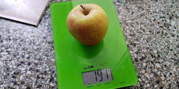 Как похудеть, считая калории. Личный опыт