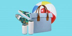 Находки AliExpress: термокружки, коврик для стола и плавательные шорты