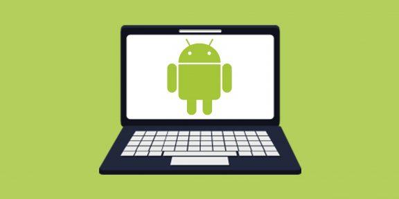 5 бесплатных эмуляторов Android на ПК