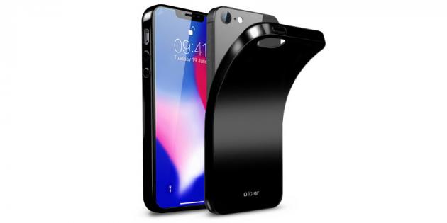 WWDC 2018. iPhone SE 2