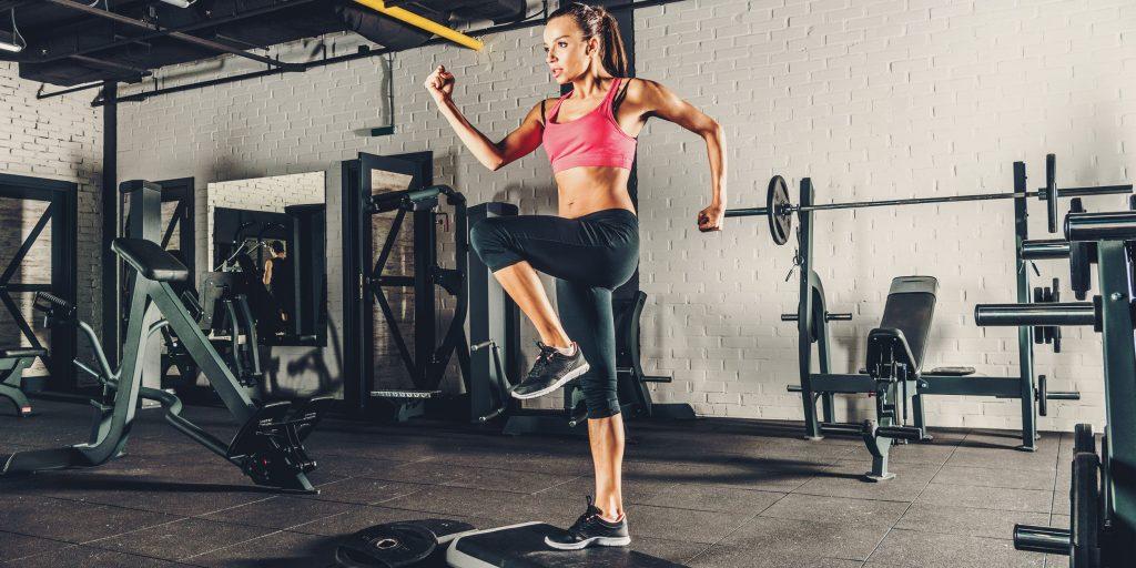 Кардио тренировка какие это упражнения польза и виды кардионагрузок