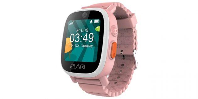 Купить телефоны для детей: Elari Fixitime 3