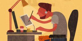 Чек-лист идеального рабочего места: что влияет на вашу продуктивность
