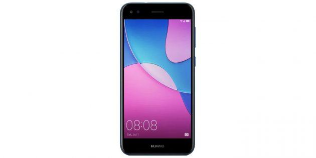 Купить телефоны для детей: Huawei Nova Lite