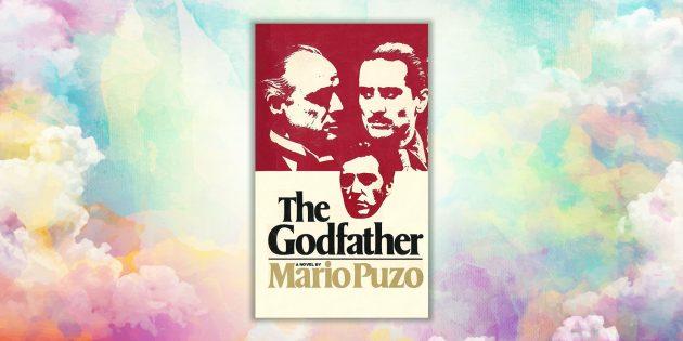 Книги на английском. The Godfather,Mario Puzo