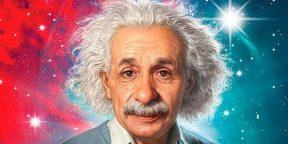 Как Альберт Эйнштейн боролся за европейский мир и теоретическую физику