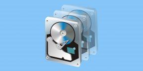 Macrium Reflect для Windows в два счёта создаст резервные копии жёстких дисков