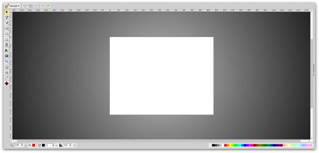 Бесплатные векторные редакторы: SVG-Edit