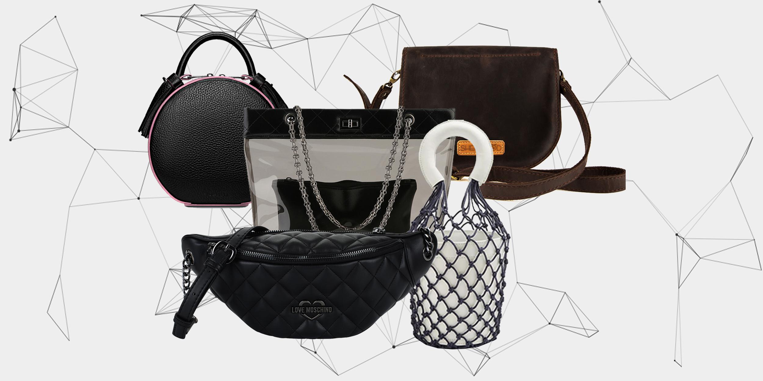 f1e7c64fbcca Самые модные сумки 2018 года: 10 практичных и красивых вариантов - Лайфхакер