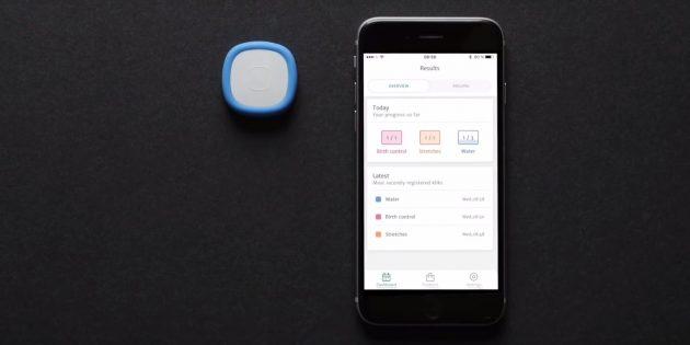 Умные кнопки — необычный способ сформировать полезные привычки