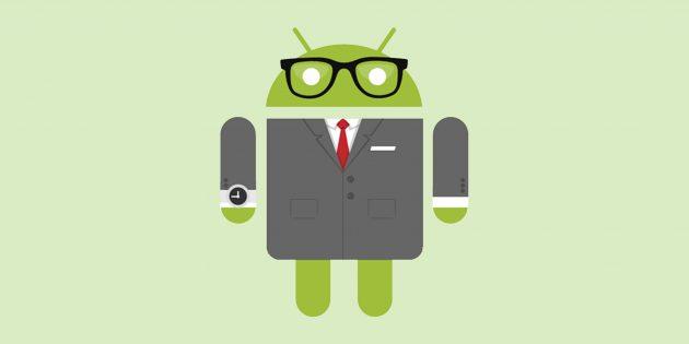 Tet для Android поможет не откладывать дела на завтра