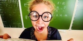 Многие люди боятся математики. Откуда взялся этот страх и как с ним бороться