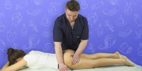 Как делать антицеллюлитный массаж: подробная инструкция от эксперта