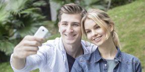 Jelly Pro — самый маленький в мире смартфон