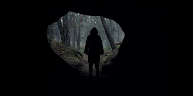 мистические сериалы: Тьма