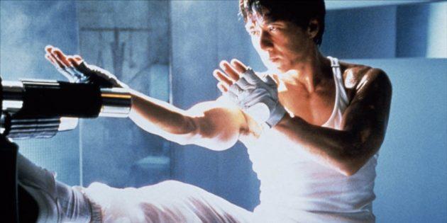 Лучшие фильмы с Джеки Чаном: «Великолепный»