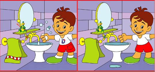 Как развить внимательность у ребенка в 2 года thumbnail