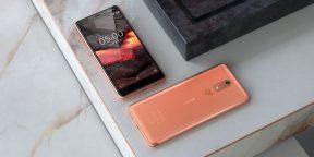 Смартфоны Nokia 2.1, Nokia 3.1 и Nokia 5.1 представлены в России
