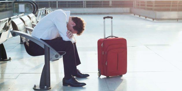 Чего никогда не стоит делать в аэропорту: советы бортпроводника