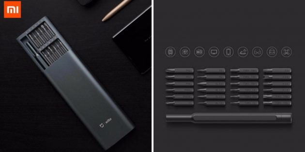Отвёртка Xiaomi