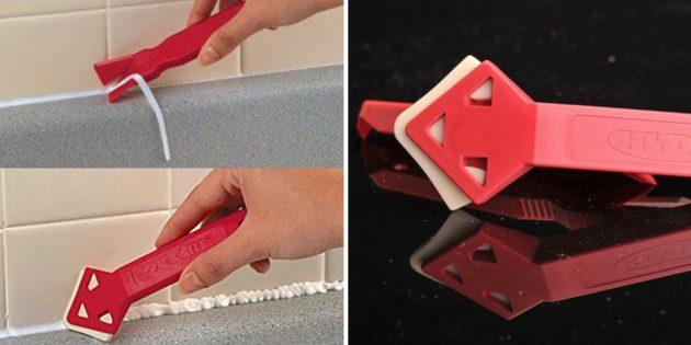 Набор лопаток для герметика