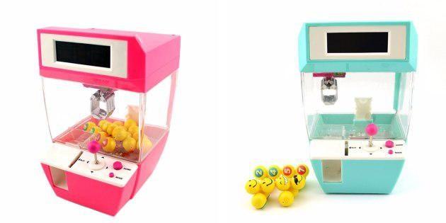 Автомат с конфетами