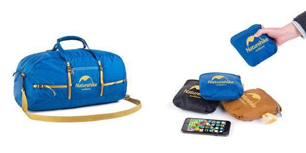 Портативная сумка
