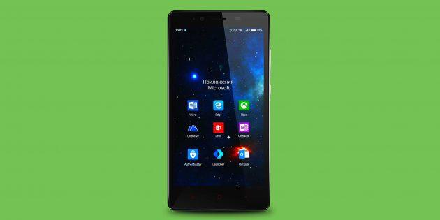 10 лучших приложений от Microsoft, которые превратят Android в виндофон