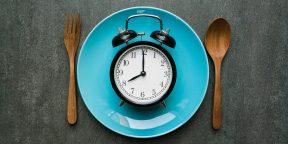Учёные доказали: 24-часовое голодание ускоряет метаболизм