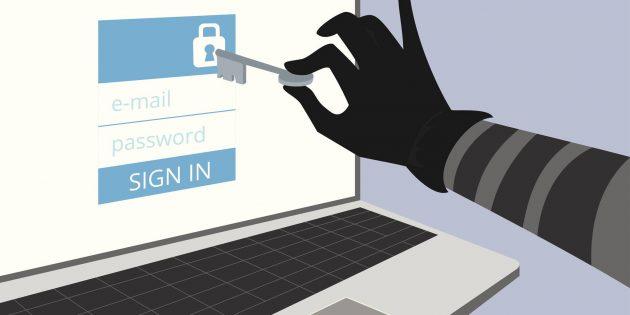 Это расширение для Chrome предупредит об утечке вашего пароля в Сеть