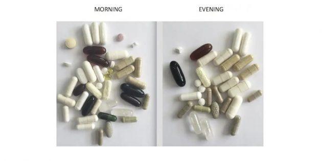 биохакинг: препараты
