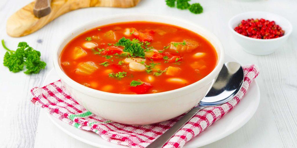 10 простых овощных супов, которые не уступают мясным