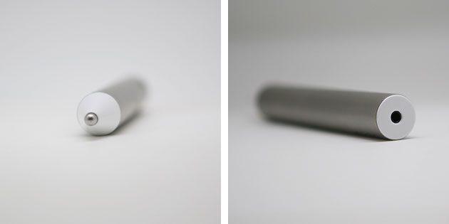 Vitastiq — устройство для измерения уровня витаминов