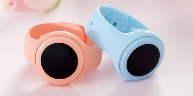 Xiaomi Mi Bunny Children Phone Watch 2C